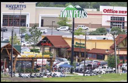 waco twin peaks two towers